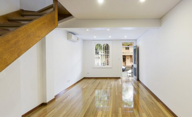 willoughby architects surry hills project entry