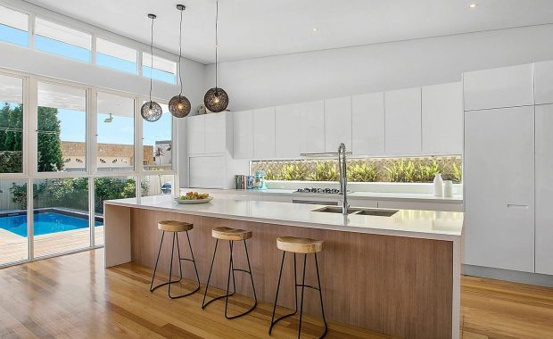 willoughby architects howell avenue project kitchen renovation