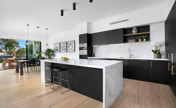 willoughby architects high street project kitchen renovation