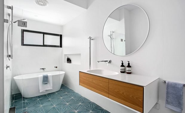willoughby architects high street project master bathroom renovation
